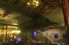 El Avion - an unusual bar. Manuel Antonio