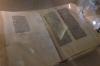 The Gutenberg Bible. Library of Congress, Thomas Jefferson Building,  Washington DC