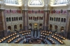 Library of Congress, Thomas Jefferson Building,  Washington DC