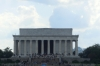 Lincoln Memorial, National Mall, Washington DC