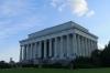 Lincoln Memorial, National Mall, Washington DC