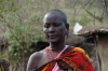 Ladies of the Masai Village, Masaimara, Kenya
