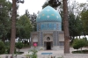 Tomb of Sheikh Attard, poet & philosopher