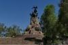 Cerro de la Gloria(Glory Hill), Mendoza AR