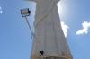 Cristo Rey del Valle 2005 (1,428 metres), near Mendoza AR