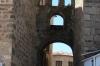 Gateway into the medieval village of Trujillo ES