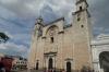 Catedral de San Ildefonso, Merida