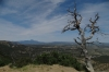Montezuma Valley lookout at Mesa Verde, CO
