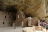 Spruce Tree House at Mesa Verde, CO