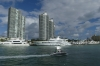 Biscayne Bay Cruise, Miami FL