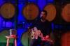 Music in a brew pub, Natchez MS