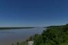 Mississippi River at Natchez MS