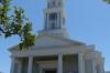 First Presbyterian Church (first built in 1828-29), Natchez MS