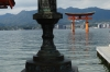 O-Torii Gate and Itsukushima Shrine, Miyajima Island, Japan