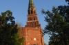 Kremlin wall, Moscow RU.