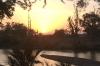Sunrise at Samburu National Reserve, Kenya
