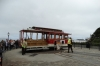 Riding the Powell-Hyde Cable Car Line