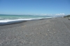 Marine Parade beach, Napier NZ