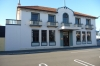Crown Hotel, Napier NZ