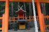 Sarake Jinja, Kasuga Taisha Shrine, Nara, Japan