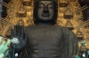 Giant Buddha, Todaiji Temple, Nara, Japan