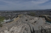 Lookout at Murchison Park on the Scenic Drive, El Paso TX