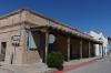 Thunderbird de la Mesilla. Old town of Mesilla NM USA