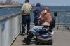 The pier, Cony Island, NY