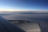 Over Greenland? London to New York