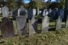Cemetery at Sleepy Hollow NY