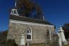 The Old Dutch Church, Sleepy Hollow NY