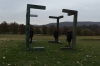 Four Corners, Storm King Art Center, New Windsor NY