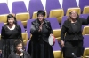 Choir, The Greater Refuge Temple, Harlem NY