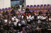 Children's Choir, The Greater Refuge Temple, Harlem NY