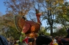 Turkey. Macy's Thanksgiving Day Parade around 65th Street, NY