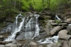 Bastian Falls, Catskill Mountains