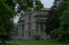 Vanderbilt Mansion under repair