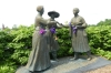 Remembering the fight for equal voting rights, Seneca Falls, New York