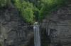 Taughannock Falls, near Ithaca NY