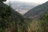 Climbing to the rim, Ngorongoro Crater, Tanzania