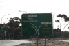 Cross Roads at Port Augusta