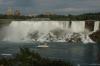 American Falls & Bridal Veil Falls (right), Niagara Falls, Canadian side