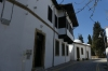 The Eaved House (Ottoman house from the Middle Ages), North Nicosia (Lefkoşa) CY