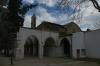 The Armenian Church and nunnery (13th Century. Under restoration), North Nicosia (Lefkoşa) CY