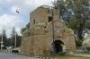 Kyrenia Gate (Northern city gate 1562), North Nicosia (Lefkoşa) CY