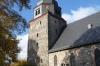 The church at Nieder Weisel