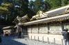 Yomeimon Gate, Toshogu Shrine, Nikko, Japan