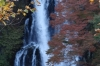 Kirifuri Falls, Nikko, Japan