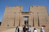 Temple of Horus, Edfu EG