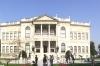 Istanbul panoramas - Dolmabahçe Palace TR